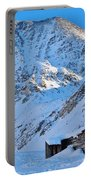 Boston Mine Winter 3 Portable Battery Charger