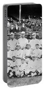 Boston Red Sox, 1916 Portable Battery Charger