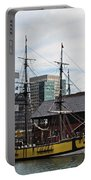Boston Tea Party 14bos045 Portable Battery Charger