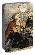 Boswell And Johnson, 1786 Portable Battery Charger