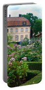 Botanical Gardens - Stockholm Sweden Portable Battery Charger