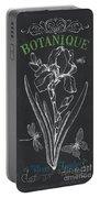Botanique 1 Portable Battery Charger
