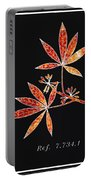 Botany 1 Portable Battery Charger