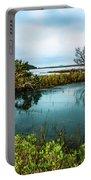 Botany Bay Marshland Portable Battery Charger