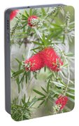 Bottlebrush Portable Battery Charger