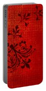 Boudoir One Portable Battery Charger