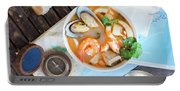 Bouillabaisse II Portable Battery Charger