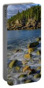 Boulder Beach Morning Portable Battery Charger