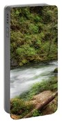 Boulder River Portable Battery Charger