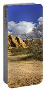 Boulders At Apple Valley Portable Battery Charger