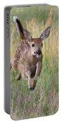Bounding Bambi Portable Battery Charger
