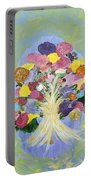 Bouquet Today Portable Battery Charger