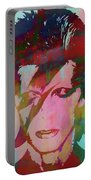 Bowie Reflection Portable Battery Charger