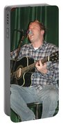 Bowling For Soup Jaret Reddick Portable Battery Charger