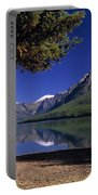 Bowman Lake Portable Battery Charger