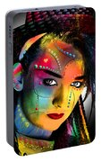 Boy George  Portable Battery Charger
