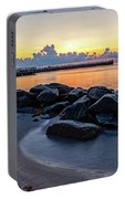 Boyton Beach Inlet Portable Battery Charger