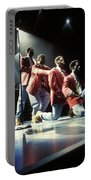 Boyz II Men Portable Battery Charger