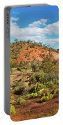 Bracchina Gorge Flinders Ranges South Australia Portable Battery Charger