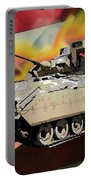 Bradley M2 Fighting Vehicle Portable Battery Charger