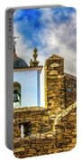 Braganca Bell Tower Portable Battery Charger