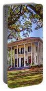 Bragg Mitchell House In Mobile Alabama Portable Battery Charger