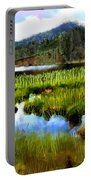 Brainard Lake Rocky Mountain National Park Portable Battery Charger