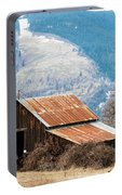 Bramble Bound Barn Portable Battery Charger