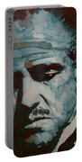 The Godfather-brando Portable Battery Charger