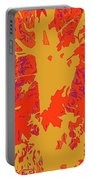 Brandywine  Maple Fall Colors 4 Portable Battery Charger