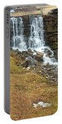 Branson Waterfall 4 Portable Battery Charger