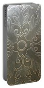 Brass Masterpiece Portable Battery Charger