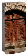 Bratislava Doors Portable Battery Charger