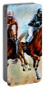 Brave Girls Portable Battery Charger