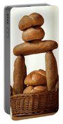 Bread Tower Portable Battery Charger