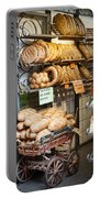 Breads For Sale Portable Battery Charger