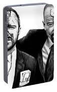 Breaking Bad 2 Portable Battery Charger