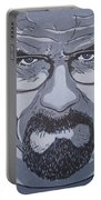 Breaking Bad, Walter White Portable Battery Charger
