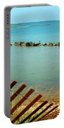 Breakwater Portable Battery Charger
