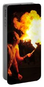 Breath Of Fire Portable Battery Charger