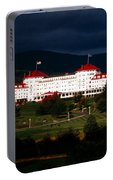 Bretton Woods Portable Battery Charger