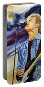 Rock On Portable Battery Charger