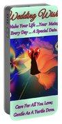 Brian Exton Orange Rose  Bigstock 164301632  2991949  12779828 Portable Battery Charger