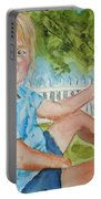Brianna In Tree Portable Battery Charger