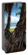 Bribie Trees  Portable Battery Charger