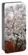Bricks And Blossoms Portable Battery Charger