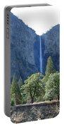 Bridal Veil Yosemite Portable Battery Charger
