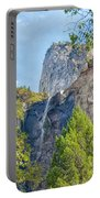 Bridalveil Fall Portable Battery Charger