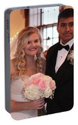 Brideandgroom Portable Battery Charger