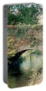 Bridge At Blarney Castle Portable Battery Charger